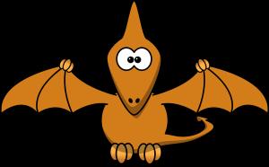 4-pterodactyl