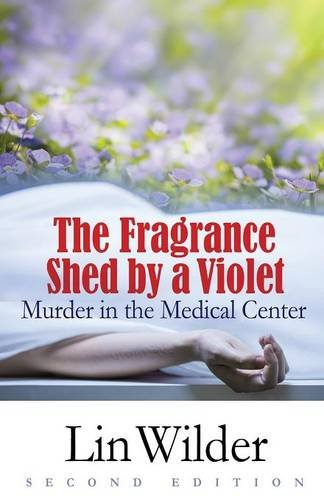 Fragrance Shed by a Violet