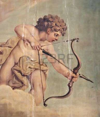 4889115-a-photography-of-a-very-old-little-fresco