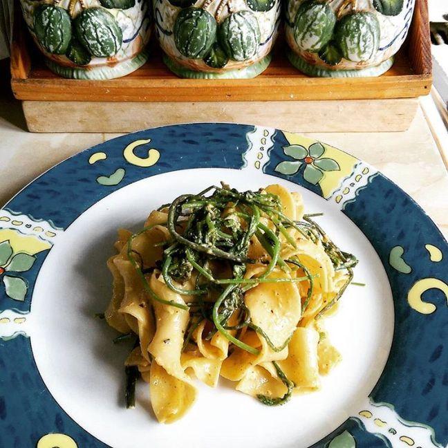 Asparagus pasta_2