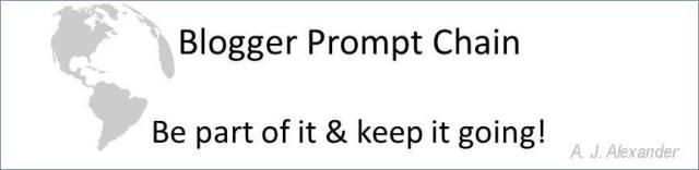 Blogger Prompt Chain