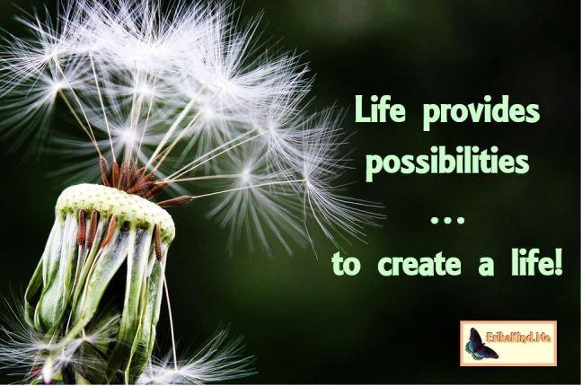 LIfe provides possibilities.JPG