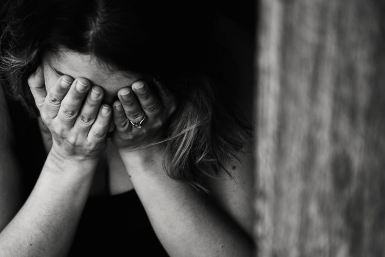 Grief, Sadness, How To Support A Bereaved Person