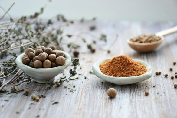 Health Food, Natures healing spices, Kitchen, Lifestyle
