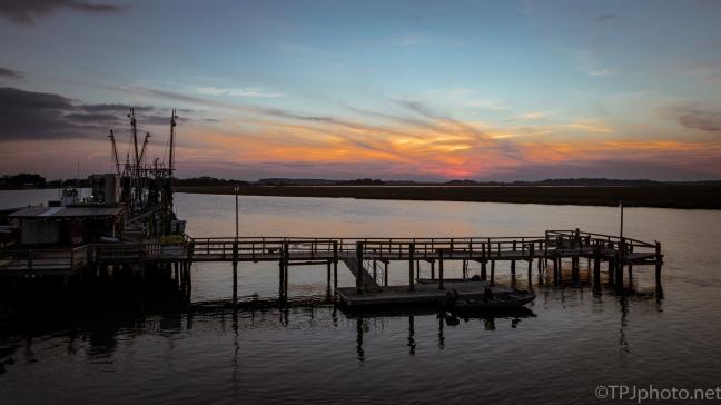 Folly Beach, Charleston, South Carolina - click to enlarge