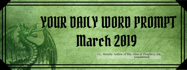 March 2019 Daily