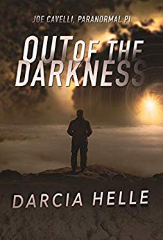 Out of Darkness cover