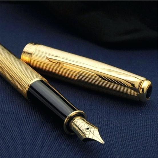 amazing-gift-pen-sonnet-fountain-full-flower-engraving-gold-fancy-pens-for-gifts-engraved