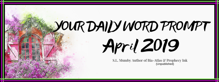 April Daily 2019