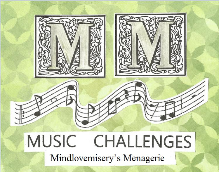 Music Challenge Badge