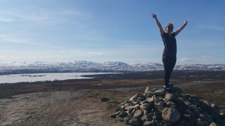 remote scandinavia