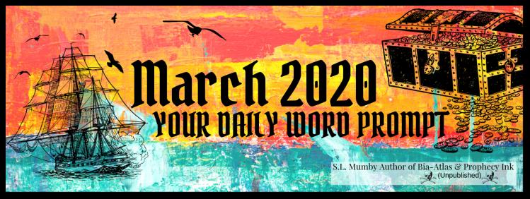 Banner March 2020