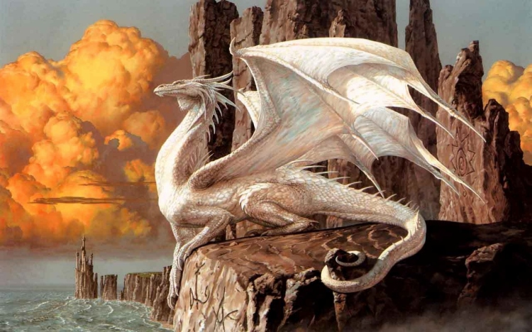 free dragons wallpapers New 20 Free and Stunning Dragon Wallpaper Collection GraphicLoads This Year