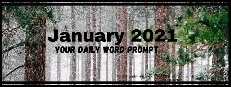 Banner January 2021