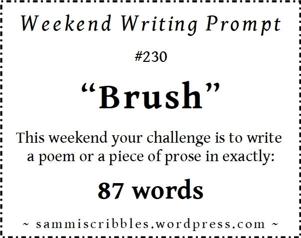 wk 230 brush